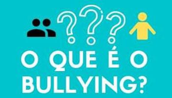 Mês da Prevenção e Combate ao Bullying